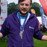 Great Run For Board Member Lewis
