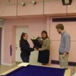 Ribbon Cutting Ceremony!