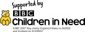 Children in need - Landscape